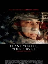 Thank You for Your Service izle |1080p|